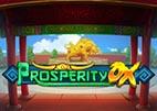 prosperity-ox