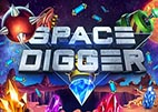 space-digger