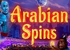 arabian-spins