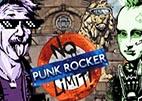 punk-rocker