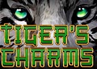 tigers-charms