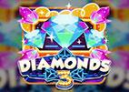 3-Diamonds