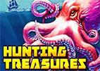 hunting-treasures
