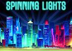 spinning-lights